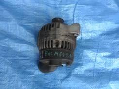 Генератор. BMW 3-Series, E46/3, E46/2, E46/4, E46, 4 Двигатель M54B25