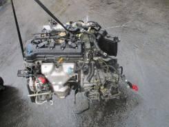 Двигатель в сборе. Nissan Sunny