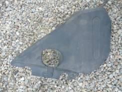 Декоративная крышка на аккумулятор Subaru Legasy