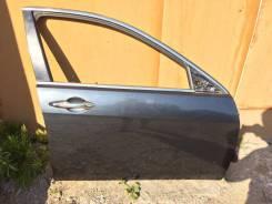 Дверь боковая. Honda Accord, CL7, CL9, CM2, CL8, CM1