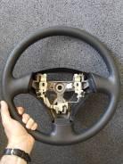 Руль. Toyota Corolla, NZE124 Toyota Corolla Fielder, NZE124G, NZE124