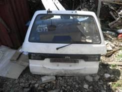Зеркало двери багажника. Toyota Lite Ace, CR36V