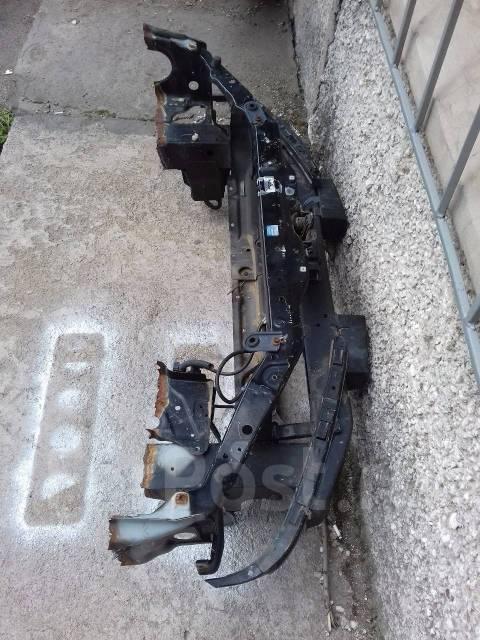 Рамка радиатора. Honda Torneo, CF4, CF3