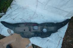 Дефлектор радиатора. Honda Civic