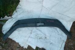 Дефлектор радиатора. Audi Q7