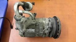 Компрессор кондиционера. Toyota Estima, MCR40W, MCR40, MCR30, MCR30W Toyota Alphard, MNH15W, MNH10W, MNH15, MNH10 Двигатель 1MZFE