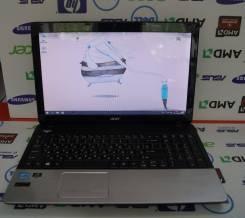 """Acer Aspire E1-571G. 15.6"""", 2,5ГГц, ОЗУ 4096 Мб, диск 500 Гб, WiFi, Bluetooth, аккумулятор на 2 ч."""