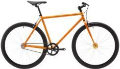 Велосипед Black One Urban 700