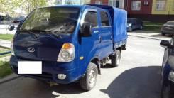 Kia Bongo III. Продается грузовик бортовой КИА Бонго 3, 3 000 куб. см., 1 000 кг.