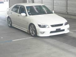 Toyota Altezza. JXE2000005267, 1JZ