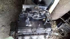 Двигатель в сборе. Mazda Demio