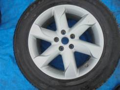 """Nissan. 7.5x18"""", 5x114.30"""