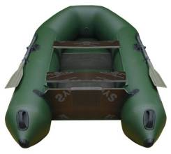Rusboat. Год: 2017 год, длина 3,20м., двигатель подвесной, 6,00л.с., бензин