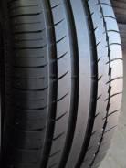 Michelin Pilot Sport PS2. Летние, износ: 20%, 4 шт