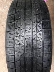 Dunlop DSX-2. Зимние, без шипов, 2013 год, износ: 100%, 1 шт