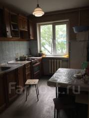 2-комнатная, проспект Океанский 138. Некрасовская, частное лицо, 52 кв.м. Сан. узел
