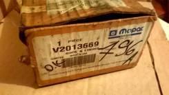 Колодки тормозные дисковые задн V2013669