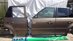 Дверь боковая. Land Rover Range Rover Sport
