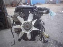 Рамка радиатора. Isuzu Bighorn, UBS73GW Двигатель 4JX1