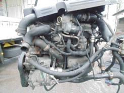 Двигатель Сааб 9-3 2002 г (X22DTH) D223L 2,2 л. дизель, турбо