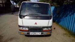 Mitsubishi Canter. Продаётся грузовик Митсубиси Кантер, 3 600 куб. см., 2 000 кг.
