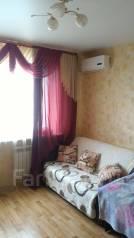 1-комнатная, улица Ладыгина 9/1. 64, 71 микрорайоны, частное лицо, 29 кв.м. Интерьер