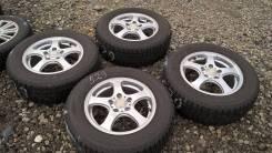 Продам комплект колес ( 529-Д )