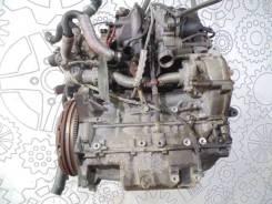 Контрактный двигатель Сааб 9-3 2003 г B207L (Z20NEL) 2,0 л. бензин