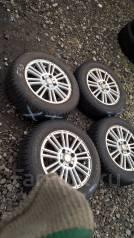 """Продам комплект колес ( 530-Д ). 5.5x14"""" 4x100.00 ET38 ЦО 66,1мм."""