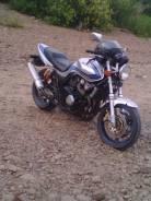 Honda CB 400SFV. 400 куб. см., исправен, птс, с пробегом