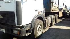 МАЗ 642208. Прадоется грузовик маз 642208-028, 390 куб. см., 33 500 кг.