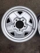 Suzuki. 5.0x16, 5x139.70, ЦО 108,0мм.