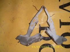 Крепление капота. Toyota RAV4, ACA21