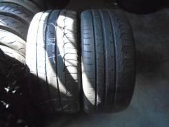 Pirelli P Zero. Летние, 2012 год, износ: 30%, 2 шт