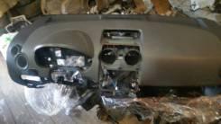 Панель приборов. Mitsubishi Colt, Z36A, Z35AM, Z34AM, Z33AM