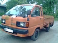 Toyota Town Ace. Продам грузовик автомат дизель аппарель, 2 000 куб. см., 1 250 кг.
