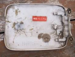 Лючок топливного бака. Subaru Legacy, BH5
