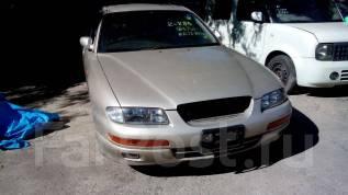 Mazda Millenia. TA5P, KLZE