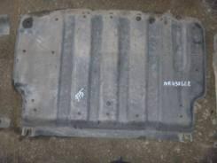 Защита двигателя. Mitsubishi Montero Sport, K90
