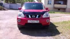 Nissan X-Trail. вариатор, 4wd, 2.0 (137 л.с.), бензин, 108 000 тыс. км