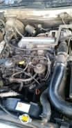 Двигатель в сборе. Toyota Vista Двигатели: 2CT, 2CTL