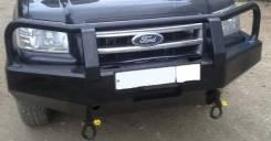 Бампер. Ford Ranger. Под заказ