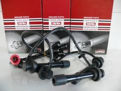 Высоковольтные провода. Suzuki Liana, RC31S Suzuki X-90, LB11S Suzuki Aerio, RC51S Suzuki Escudo, TD01W, TA01R, TA01W