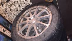 Продам колеса Р17 114,3. x17, 5x114.30