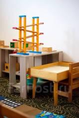 Оборудование для детского центра. Расставляй и работай!