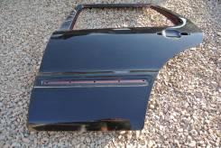Дверь боковая левая задняя . Mercedes-Benz ML-Class, W163