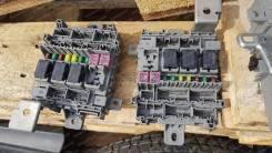 Блок предохранителей салона. Honda Legend, KB1, KB2, DBA-KB2, DBA-KB1 Двигатели: J37A3, J35A8, J35A, J35A2