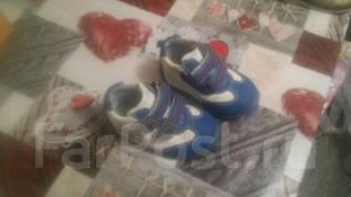 Кроссовки, сандалии, ботинки для мальчика. 18, 19, 19,5, 20, 21, 22, 22,5