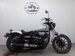 Yamaha Star Bolt R-Spec. 950 куб. см., исправен, птс, без пробега
