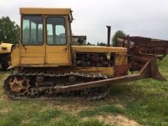 Вгтз ДТ-75. Продается трактор ДТ- 75, 3 000 куб. см.